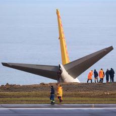 Bir Pilotun Gözünden: Trabzon'da Pegasus Uçağının Pistten Çıkmasının Muhtemel Sebepleri