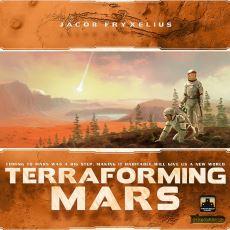 Son Dönemin En Popüler Kutu Oyunlarından Biri: Terraforming Mars