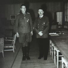 Çayınızı Kahvenizi Alın Gelin: İkinci Dünya Savaşı'nda Almanya'nın ABD'yi Paranoyak Ettiği Grifon Operasyonu