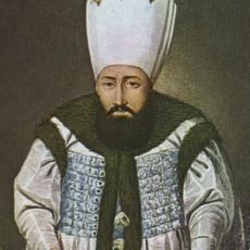 Uzun Süre Tahtı Bekleyen Kardeşi Tarafından Diri Diri Gömülen Padişah: I. Mahmud