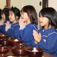 Japonların Belli Bir Durumu Tanımlarken Sadece Kendilerine Has Olarak Ortaya Çıkardıkları İlginç Kelimeleri