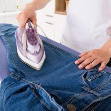 Pantolon Ütülemenin İnce Detayları