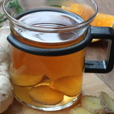 Soğuk Kış Günlerinde Alternatif İçeceklerin En Güzellerinden Bitki Çaylarını Hazırlamanın Püf Noktaları