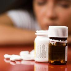 Günümüzde Sıkça Kullanılan Antidepresanların İçerdikleri Etken Maddelerine Göre Muhtemel İşlevleri