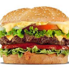 Hamburger Kelimesi Nasıl Ortaya Çıktı?