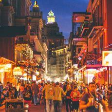 Caz Şehri New Orleans'a Gideceklere Tavsiyeler