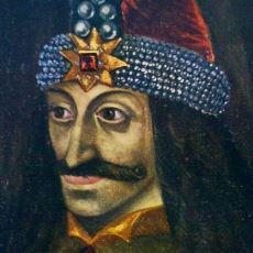 Öldürdüğü Kişilerin Kanını İçen, Drakula Lakaplı Vampir Ruhlu Psikopat: Vlad Tepeş