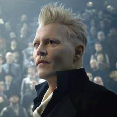 Johnny Depp, Fantastik Canavarlar Serisinden Neden Kovuldu?