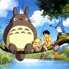 Animenin Yaşayan Efsanesi Sanatçı Hayao Miyazaki'nin, Enfes Filmlerine Yansıttığı Karakteristik Özellikleri