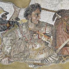 Yunan ve Roma Düşünceleri Arasında Bir Köprü: Helenistik Dönem
