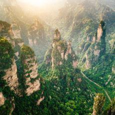 İnanmakta Zorlanacağınız Güzellikleriyle Birbirinden Hoş Doğa Manzaraları
