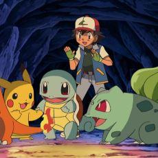 İzleyen Herkesin Favori Serisi Olan Birinci Nesil Pokémonların İsim Anlamları