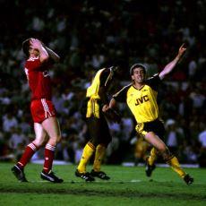 İngiltere'de Eşit Averajda Çok Gol Atanın Şampiyon Olduğu İlk ve Tek Sezon: 1988-1989