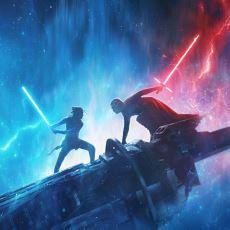 Spoiler Sevenler Buraya: Star Wars The Rise of Skywalker'ın Sızdırılan Senaryosundaki Olaylar