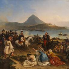 Yunanistan'ın Osmanlı Devleti'nden Ayrılmasına Neden Olan Yunan İsyanı'nın Uzun Özeti