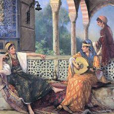 Devrin Arka Bahçelerine Mahkum Edilmiş Divan Edebiyatı'nın Kadın Şairleri