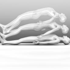 Bilincin Açık Olduğu Sırada Ruhun Bedenden Ayrıldığı Astral Seyahat Gerçekten Yapılabilir mi?