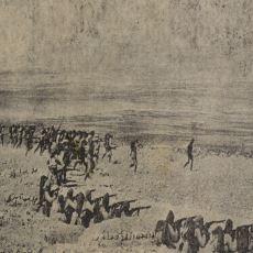 Yıllar Sonra Yeniden Gündeme Gelen Kut'ül Amare Savaşı'nın Hikayesi
