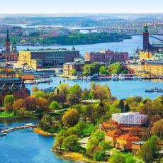 Stockholm'u Merak Edenler ve Gitmeyi Düşünenler İçin: Stockholm Rehberi