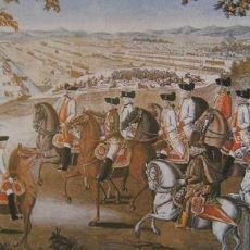 Avusturya Ordusunun, Osmanlı Askerleri Olduğunu Sanarak 10 Bin Askerini Öldürdüğü Şebeş Savaşı