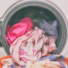 Çamaşır Makinesi Kullanımından Kıyafetleri İçin En İyi Sonucu Almak İsteyenlere Bazı Tavsiyeler