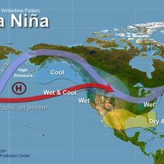 Dünya'da Gözlenen En Büyük Periyodik İklim Dalgalanması: El Nino