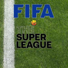 FIFA'nın Bugün Avrupa Süper Ligi Krizine Yol Açtığı Söylenen Geçmiş Uygulamaları