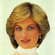Galler'in Güzel ve Mutsuz Prensesi Diana'nın Sansasyonel Hayatı