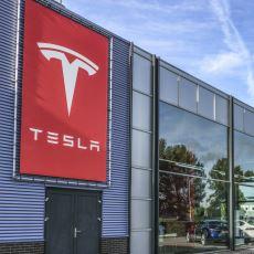 Tesla Motors, Yeni Fabrikasını Neden ABD Yerine Çin'e Kuruyor?