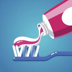 Diş Macununu Ortadan Sıkmanın Aslında Eski Yıllarda Gerçek Bir Sorun Olması