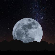 Ay, Aniden Ortadan Kaybolsaydı Neler Olurdu?