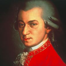 Müzik Dehası Olmasının Yanı Sıra Renkli Bir Kişiliğe de Sahip Olan Mozart'ın İlginç Anıları