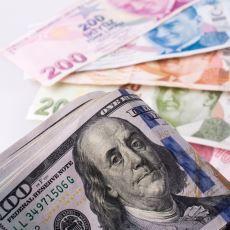 Dolar Artınca Ne Olduğunu Merak Edenler İçin 10 Kuruşluk Artışın Ekonomiye Etkisi
