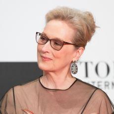 Bu Seneki Oscar Ödülleri'nde 21. Adaylığını Alan Meryl Streep'in Hakkını Yedirmeyen Bir Yazı