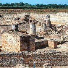 Antik Dünyanın En Zengin Kolonilerinden Biriyken Şimdi Unutulan Kent: Sybaris
