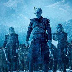 Game of Thrones'un Yeni Sezonunda Önemli Rol Oynayacak Ak Gezenler Hakkında Bilmeniz Gerekenler