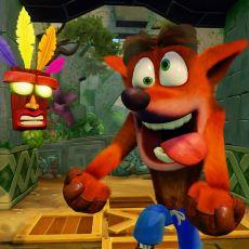 PlayStation Devrinin Super Mario'su, Bağımlılık Yaratan Karakter: Crash Bandicoot