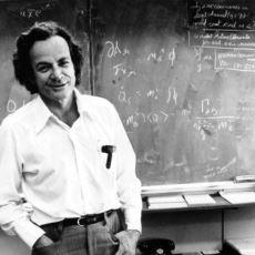 Fizikçi Richard Feynman'ın Bilgi ve Keşfetmek Üzerine Gönül Ferahlatan Konuşması