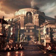 Pek Çok Efsaneye Konu Olmuş Roma Krallığı'nın Başlangıç Hikayesi