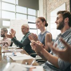 İş Ortamlarının Klişe Olayı: Başarıyı Sahiplenip Başarısızlığı Reddetme Durumu