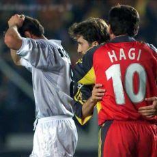 Şampiyonlar Ligi'nin En İlginç Son 4 Dakikasına Sahne Olan Maç: 7 Kasım 2000 Galatasaray - Sturm Graz