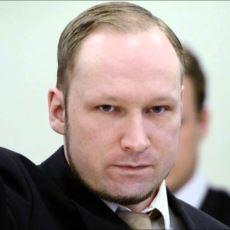 2011 Yılında 77 Kişiyi Acımasızca Katleden Norveçli Psikopat: Anders Behring Breivik