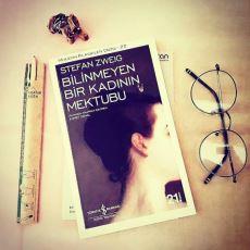 Platonik Aşık Bir Kadının Enfes Anlatıldığı Stefan Zweig Öyküsü: Bilinmeyen Bir Kadının Mektubu