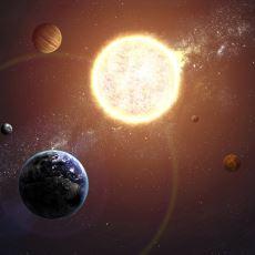 Güneş Dünyayı Aydınlatırken Uzay Neden Karanlık?