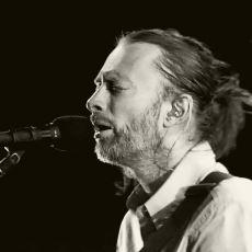 Radiohead Solisti Thom Yorke Hakkında Pek Bilinmeyen Kişisel Detaylar