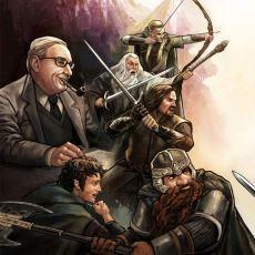 Fantastik Edebiyatın En Güncel Kıyaslaması: Yüzüklerin Efendisi vs Game of Thrones