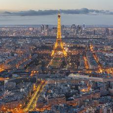 Paris'te Her Ayın İlk Çarşambası Duyulan Enteresan Siren Sesi