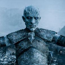 Beyin Yakan Bir Game Of Thrones Teorisi: Ak Gezenler, Jon Snow'un mu Peşinde?