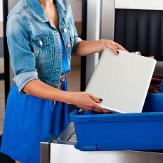 Havaalanı Girişlerinde Laptopları Neden Ayrı Olarak X-Ray'den Geçiriyoruz?