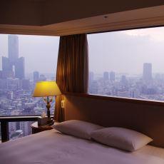 Otel Odaları Neden İnsana Tanımlanamayan Bir Huzur Verir?